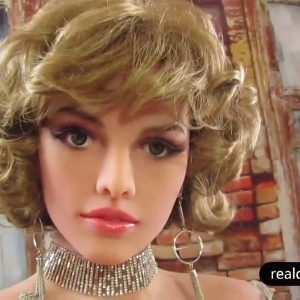 AS best and real 165cm sex doll